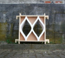SmartMesh – Arduino and Android Controlled Pneumatic Facade