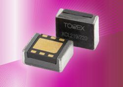 Tiny Torex DC Converter