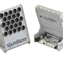 "Soundlazer ""Snap"" – The Directional Parametric Speaker"