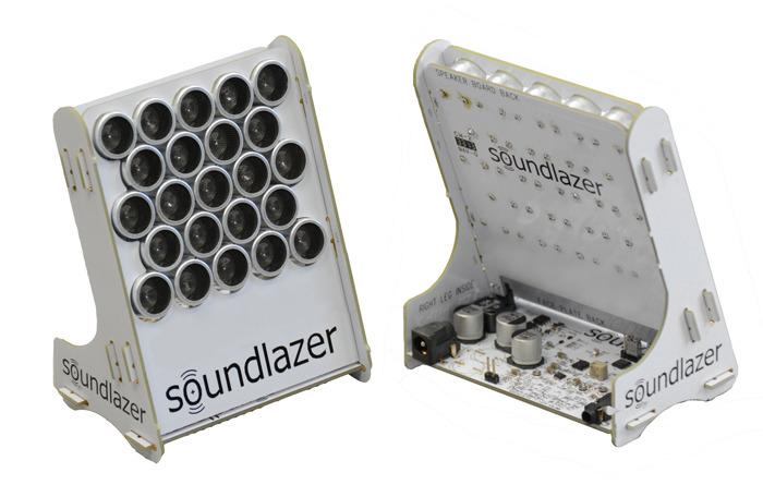 The Directional Parametric Speaker