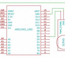 Ardu-Bot-Tom – RF Link Controlled Robot