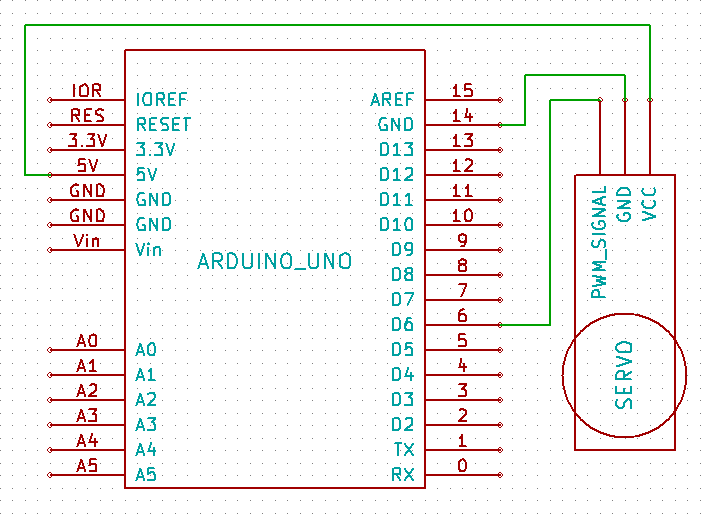 Ardu-Bot-Tom - RF Link Controlled Robot