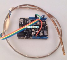 Smart RGB Strip with BLEduino DIY Guide