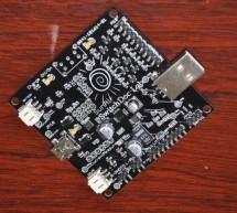 SunAir Solar Power Controller Board/Tracker/Phone Charger