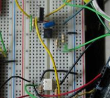 AC Dimmer Circuit