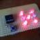 ATtiny85/45/25 LED dice