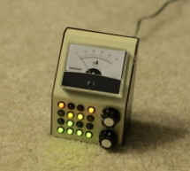 Cwik Clock v1.0 – An Arduino Binary Clock