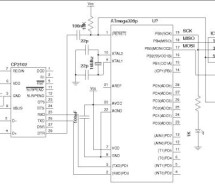 An Arduino Compatible Using CP2102