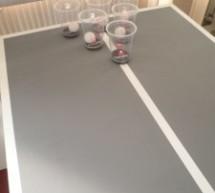 Arduino Beer Pong Arcade