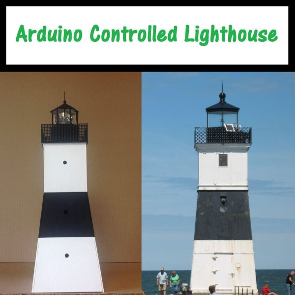 Arduino-Controlled-Lighthouse