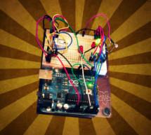 Arduino Flash Controller for Photography
