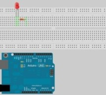 BLINKING AN LED USING AN ARDUINO UNO (EXPLAINED)