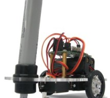Building a Doodle Bot kit from DAGU
