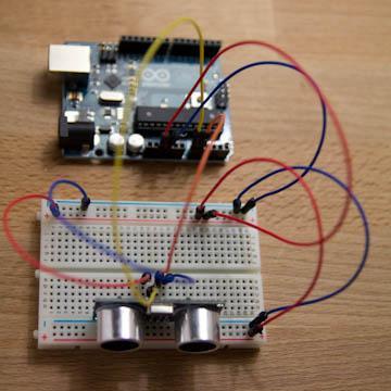 Building an Arduino Robot