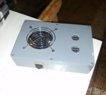 Cheap Arduino CNC