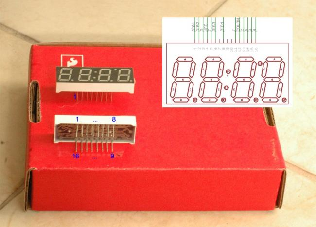 Combination Circuit for Digital and Analog