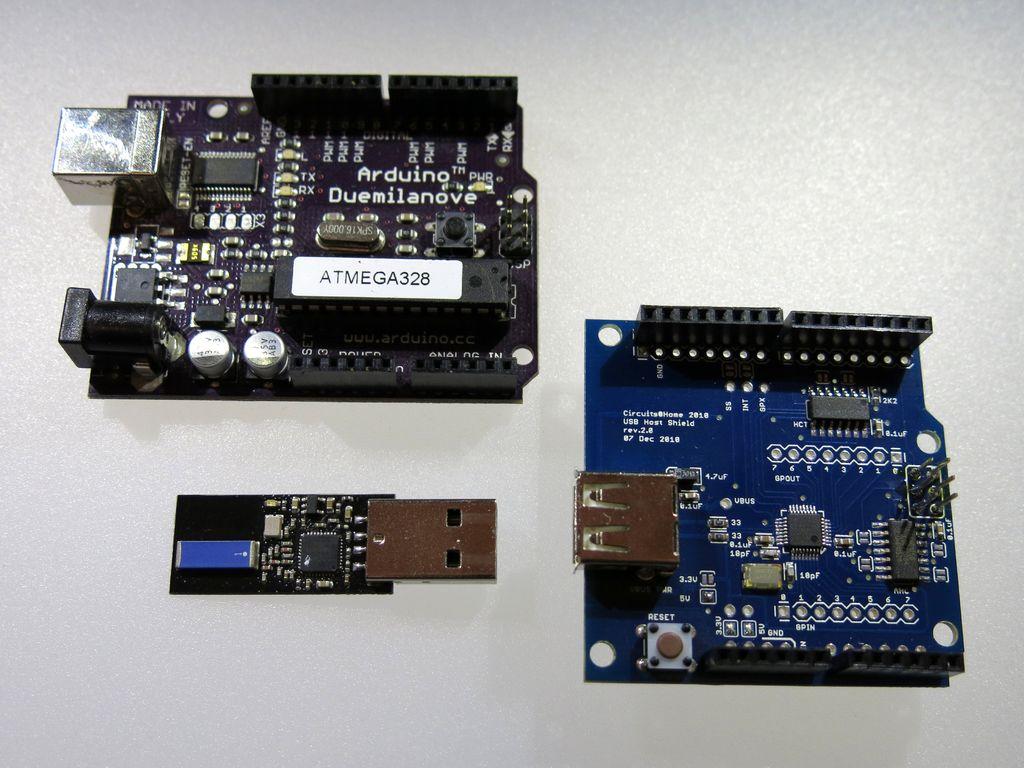 Control an Arduino With a Wristwatch (TI eZ430 Chronos) board