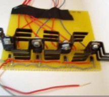 DIY Arduino Stepper Motor Driver Board