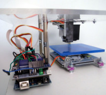 DIY BioPrinter