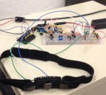 FabECG: a simple electrocardiogram board