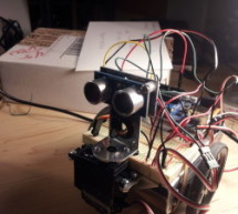 How To Make an Obstacle Avoiding Arduino Robot