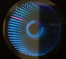 Infinity Mirror Clock using Arduino