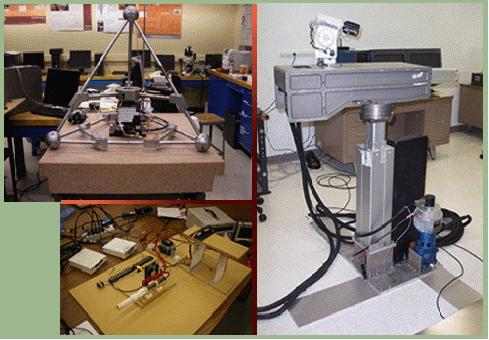 MMAE Graduate Robotics