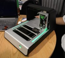 Print Your Own Circuit Boards and Reflow SMD Components with the Voltera V-One