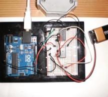 Relay Motor Control Circuit