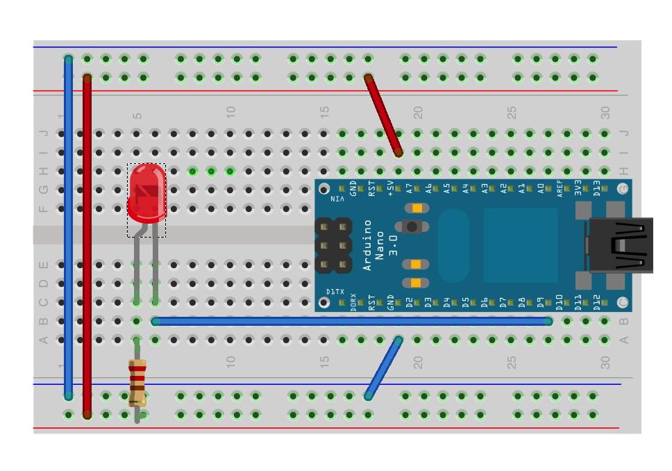 Sensor Arduino Lab 2013
