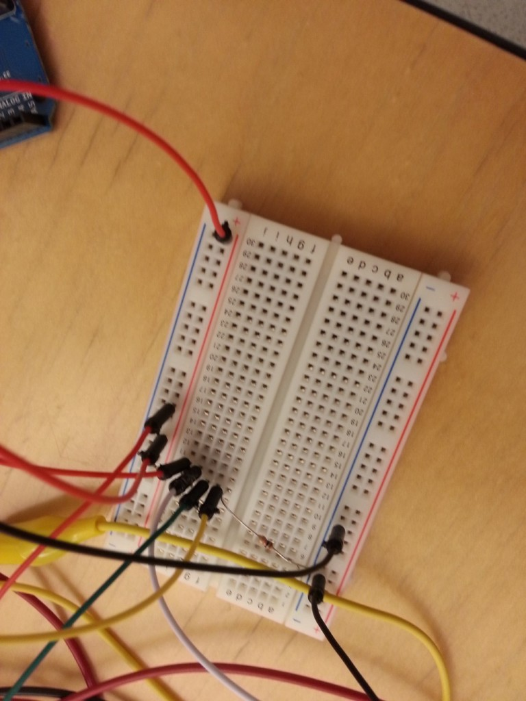 SoundBox circuit