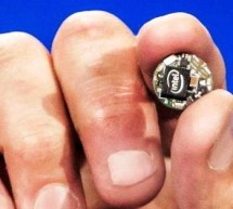 The Intel Curie Wearable