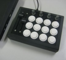 Arcade Button MIDI Controller using arduino