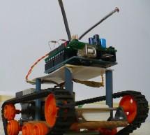 (w/ Video) Basic Arduino Robot, Light Seeker! using arduino
