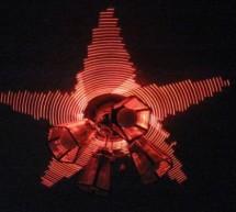 Ceiling Fan LED Display using arduino