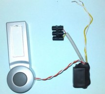 Doorbell to Arduino 'Interface'