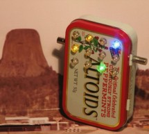 How To Communicate With An Alien Artifact or using arduino