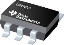 LMR16006 SIMPLE SWITCHER 60V Buck Regulators with High Efficiency ECO Mode