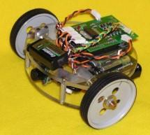 Make a wall avoiding Robot! using arduino