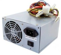 Power Supply unit for arduino power and breadboard using arduino