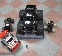How to convert (almost) any 27 or 49 MHz RC Car into a Robotic car using arduino controller
