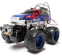 RC Car to Robot using arduino
