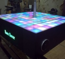Rave Rover – Mobile Dance Stage