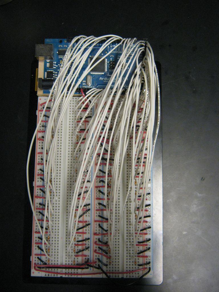 The UCube circuit