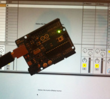 Turn your Arduino Uno into an USB-HID-Mididevice
