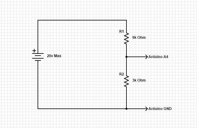 diy amp    watt hour volt meter - arduino
