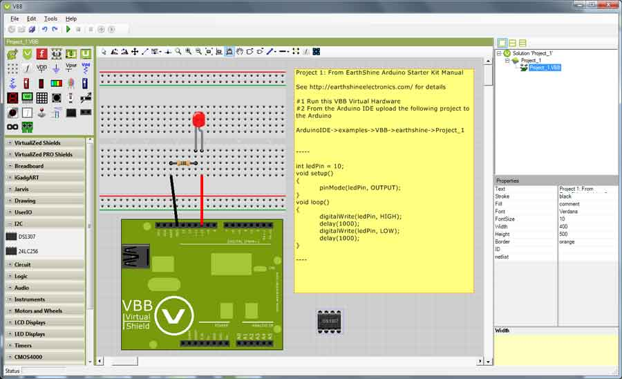 The Tab Book Of Arduino Projects Pdf