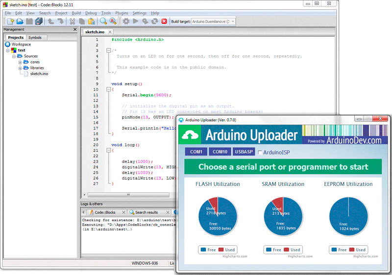 Arduino Simulator - Top 5 Best Online Arduino SimulatorsUse Arduino