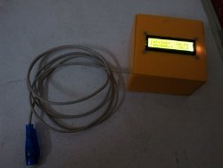 1RE45 Non contact digital thermometer