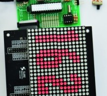 An Open Source, hackable Digital Clock